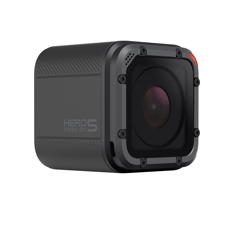 GoPro small camera