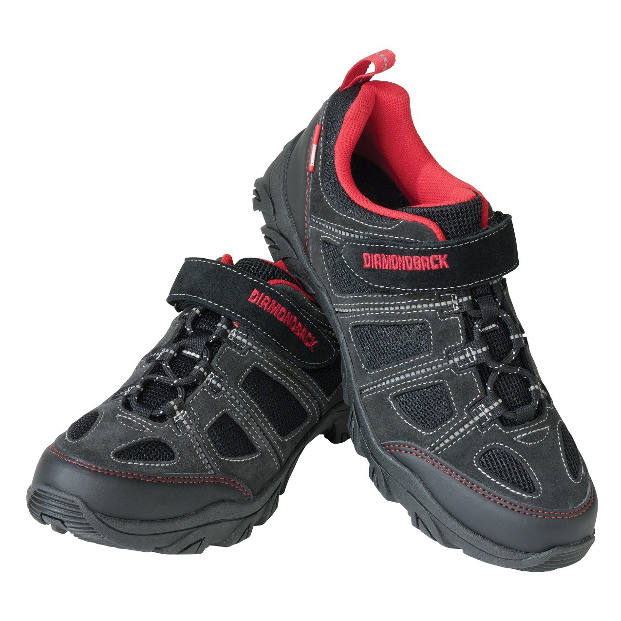 Trace dual sport cycling shoes