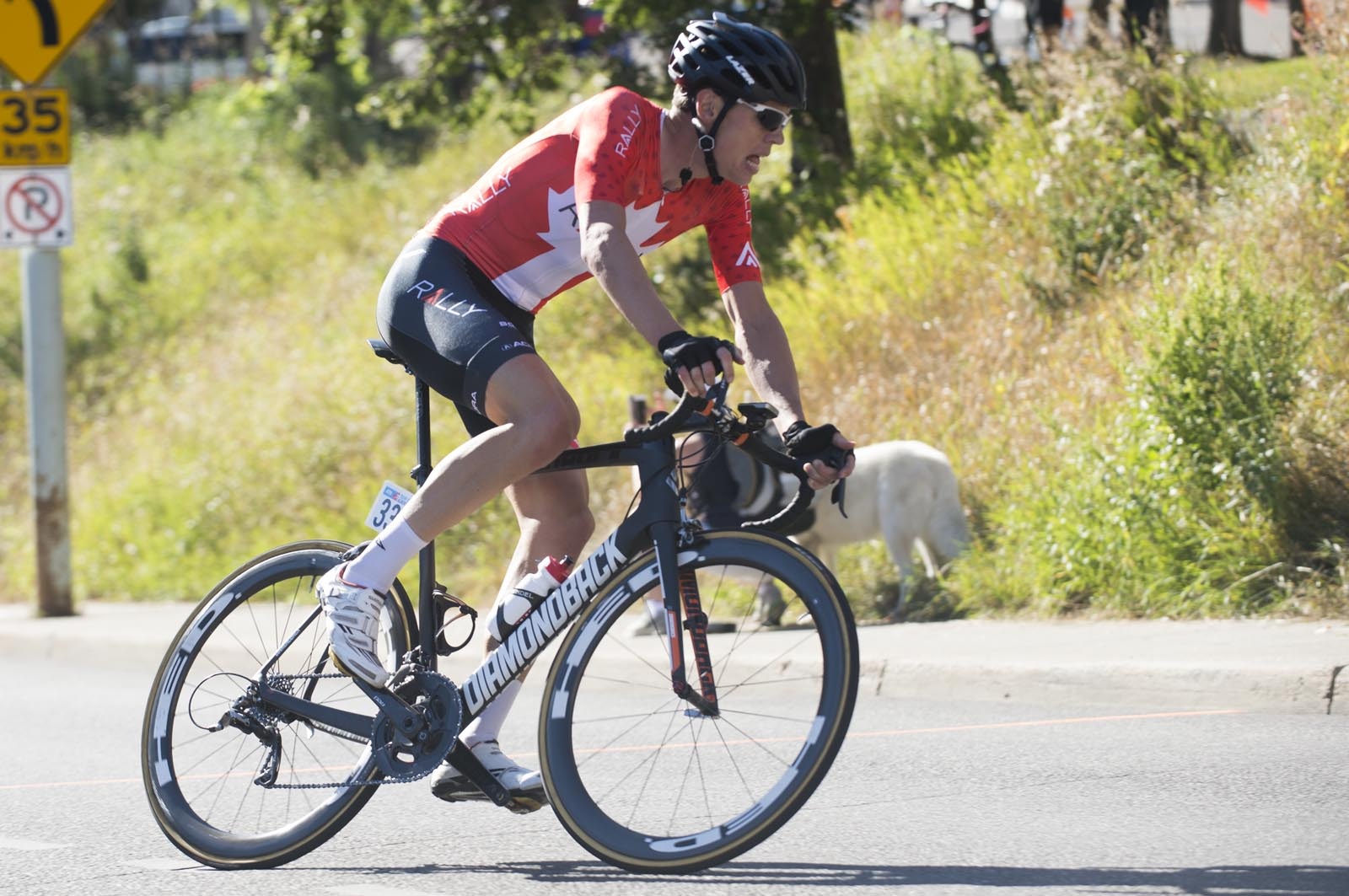 2cab4f438c8 Huffman Ascends to Alberta Crown | Diamondback Bikes