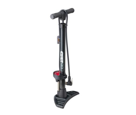 Diamondback floor pump