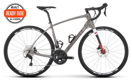Airen 4 Carbon women's endurance road bike