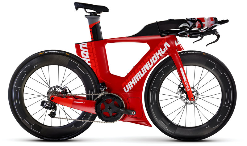 Diamondback Andean Triathlon Bike