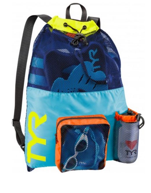 TYR training gym bag