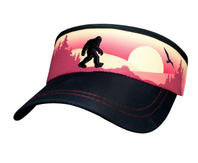 Headsweats visor