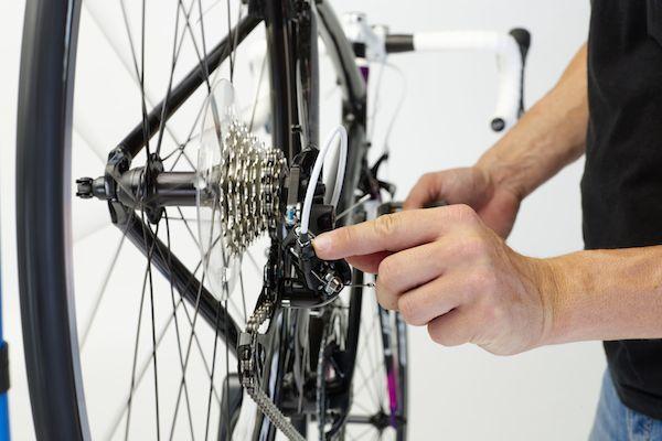 Assembly Diamondback Bikes