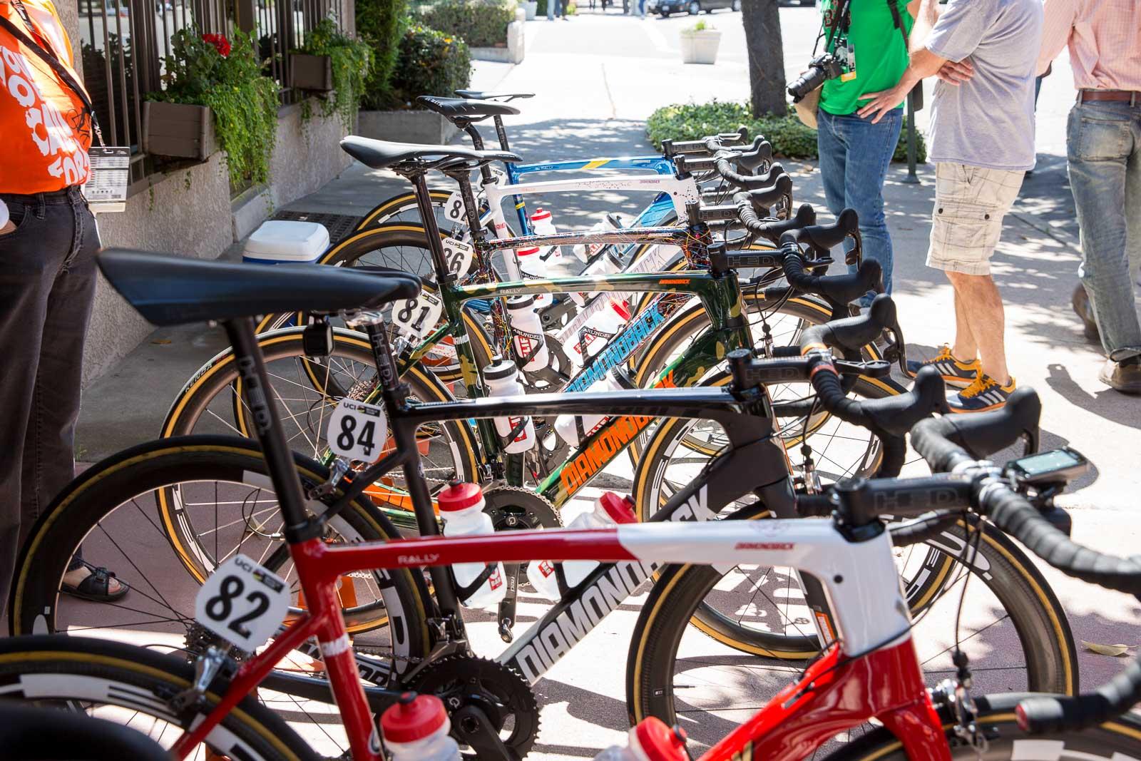 ATOC Bikes