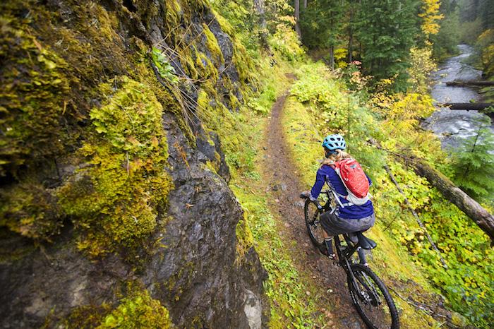 Umpqua Trail