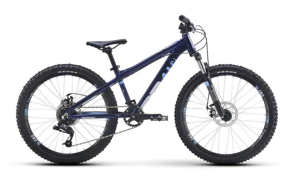 Line 24 kids mountain bike