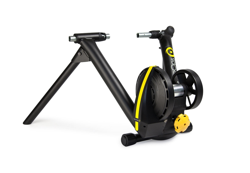 CycleOps magnus indoor bike trainer