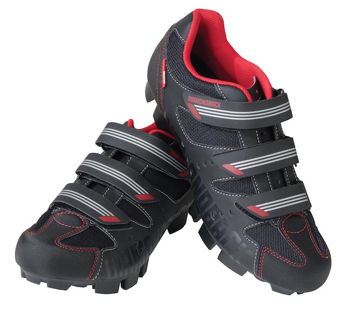 overdrive mtb shoe