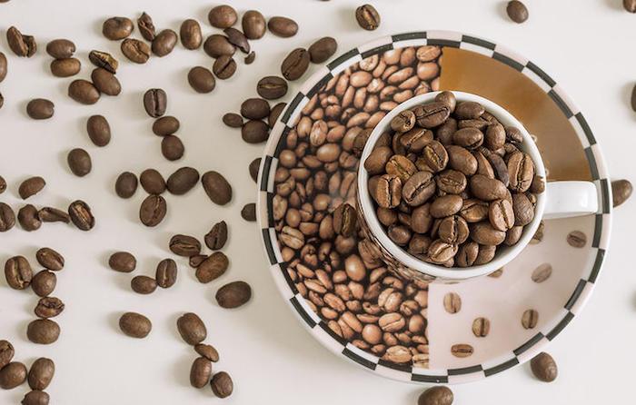 tour de france nutrition-coffee