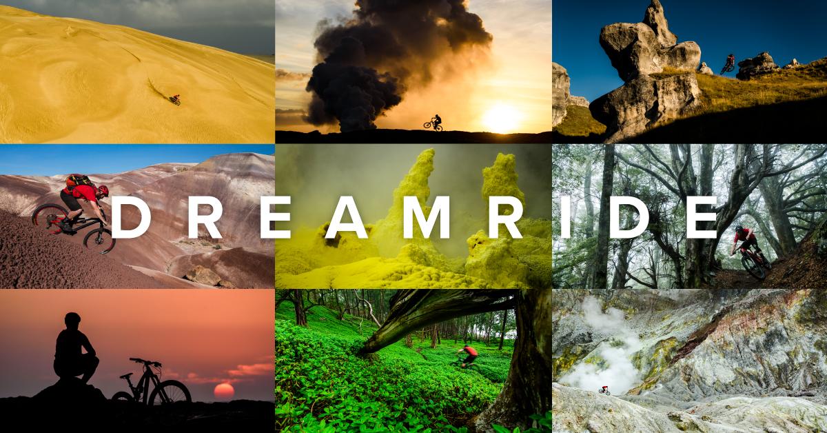 DREAMRIDE 1