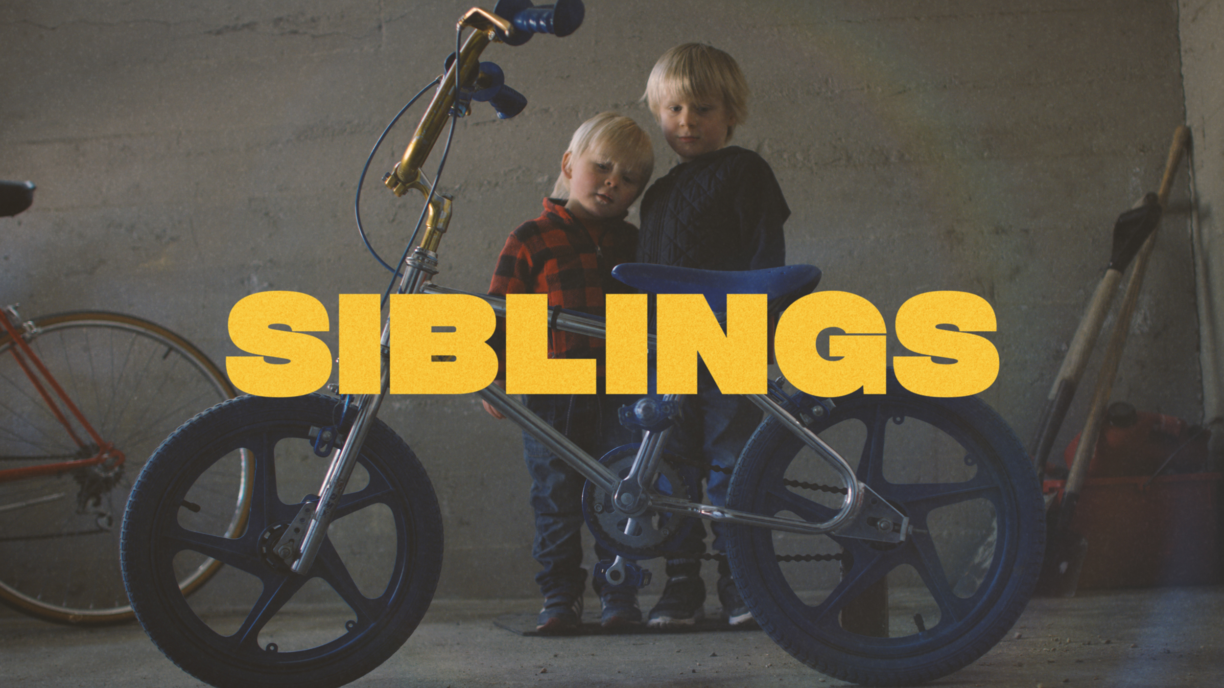 Siblings header