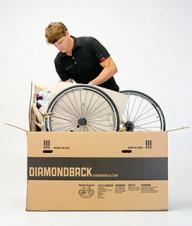 Unpacking and Assembling Your Diamondback - Road